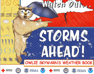 owlie skywarn