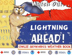 owlie lightning
